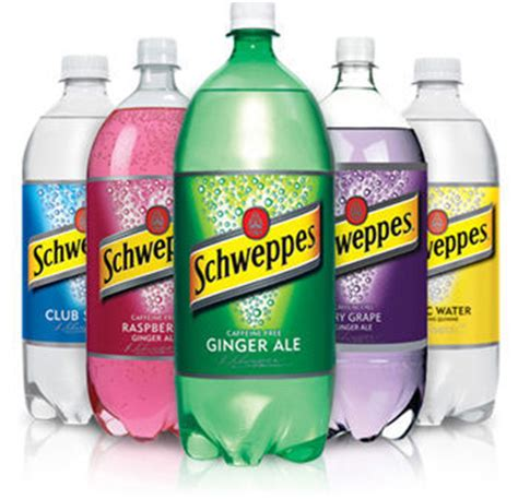 Schweppes Soft Drinks In Gebze, Istanbul  Global Trade