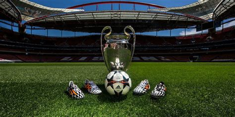Champions League 2014 Boot Final - Real Madrid v Atlético ...