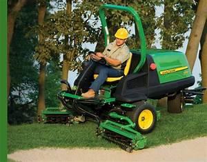Page 2 Of John Deere Lawn Mower 7400 User Guide