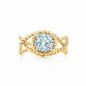 Tiffany Ring Verlobung : schlumberger rope engagement ring in 18k gold best engagement rings tiffany engagement top ~ A.2002-acura-tl-radio.info Haus und Dekorationen