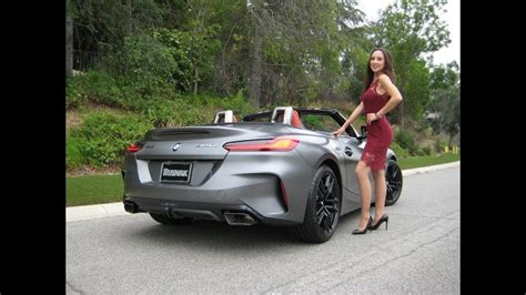 It was introduced in 2018 as a successor to the e89 z4. BMW Z4 2020 deportivo ultra veloz que no podrás dejar de mirar