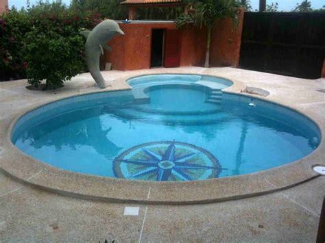 siege piscine piscine ronde avec siège