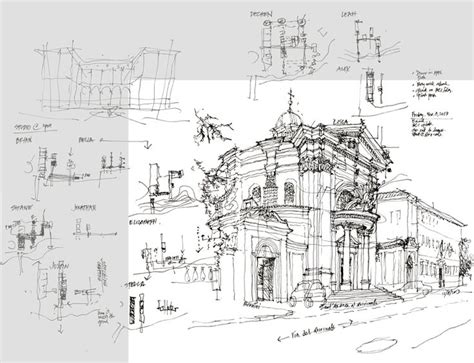 29 Best Draw Like An Architect Images On Pinterest