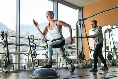 Fitness Equipment Cardio Bodytech Rooms Course