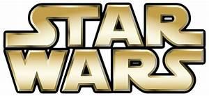 Star Wars Logo PNG File PNG Mart