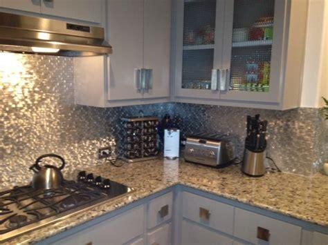 3D Raised Brick Pattern Aluminum Mosaic Tile   Tile