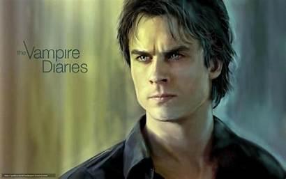 Vampire Diaries Ian Somerhalder Damon Tvd Salvatore