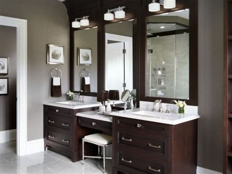vanity bathroom ideas 60 bathroom vanity ideas with makeup station decor