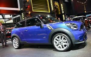 Mini Cooper Paceman : kws cars wallpapers mini cooper paceman first look ~ Melissatoandfro.com Idées de Décoration