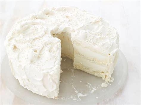 vanilla malted ice cream cake recipe food network