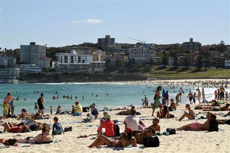Naked Brit Tourist Sparks Massive Scare After Skinny