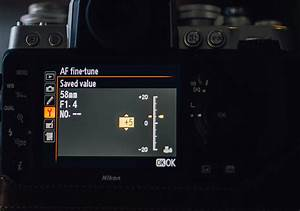 How To Calibrate Your Lenses