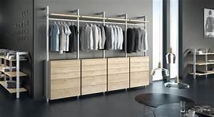 System Begehbarer Kleiderschrank : offener kleiderschrank stange ~ Sanjose-hotels-ca.com Haus und Dekorationen