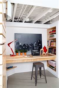 Home Office : 7 inspiring home offices that make the most of a small space ~ Watch28wear.com Haus und Dekorationen