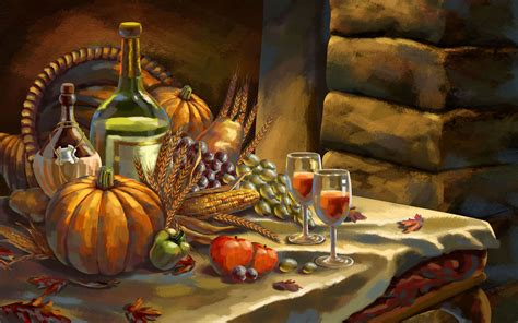 Free Download 2012 Thanksgiving Day Wallpapers Part 1