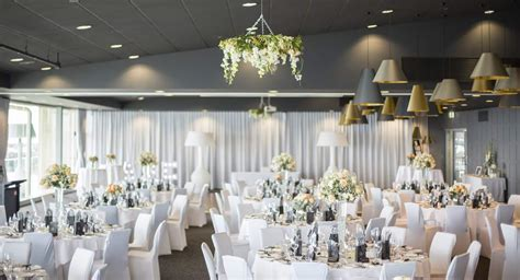 weddings  sandringham yacht club