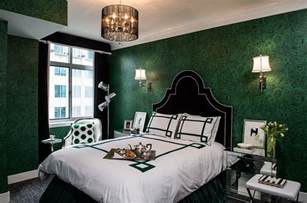 25 chic and serene green bedroom ideas - Decor Ideas For Bedroom