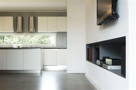 Ristrutturazione Appartamento Saronno  35a Studio Di