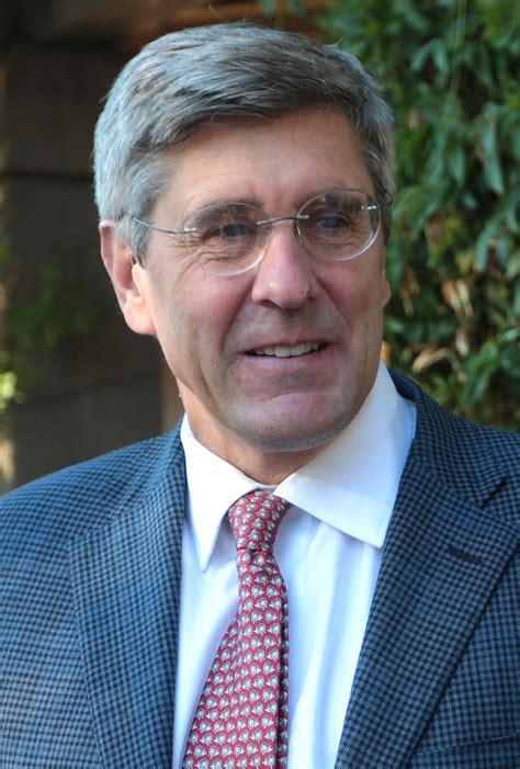 Stephen Moore (writer) - Wikipedia