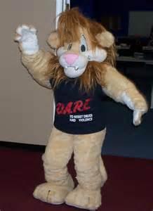 Daren Dare Lion