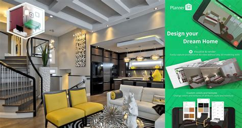 interior design application   dream home