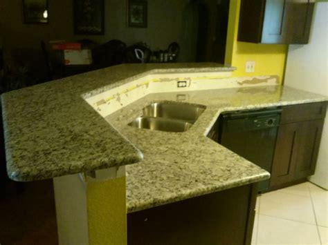 granite countertops unlimited inc countertop refinishing