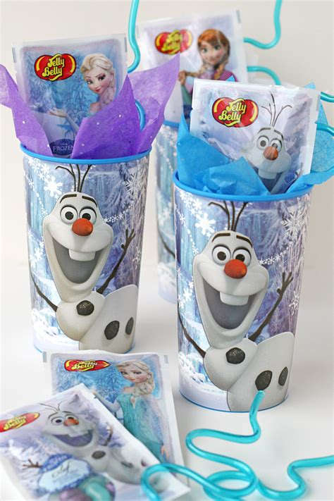 frozen birthday party glorious treats