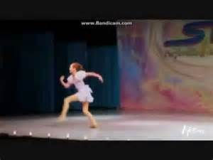 Dance Solo-Cry Moms Maddie's