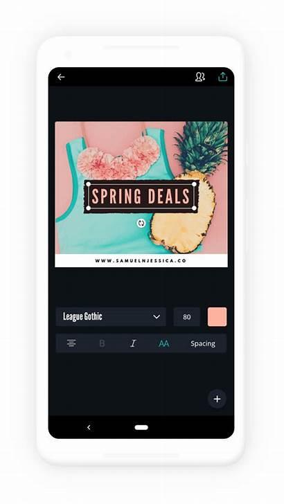 Canva Graphic App Amazing Editor Collaborate Visual