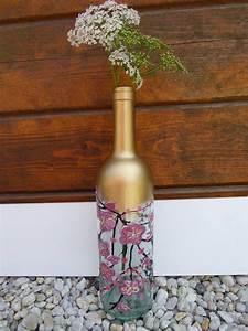 Flasche Mit Lichterkette : die besten 25 dekorierte flaschen ideen auf pinterest ~ Lizthompson.info Haus und Dekorationen
