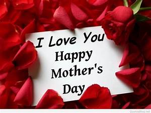 2015 mothers day messages