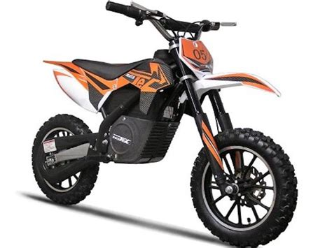 top   electric dirt bikes  kids reviewed