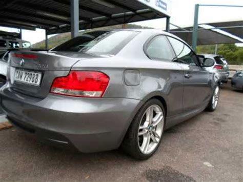 bmw 120d coupé 2011 bmw 1 series 120d coup 201 m sport auto auto for sale on auto trader south africa