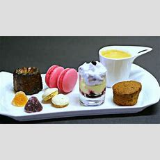 Fabulous New French Food Trend  The Café Gourmand  The Good Life France