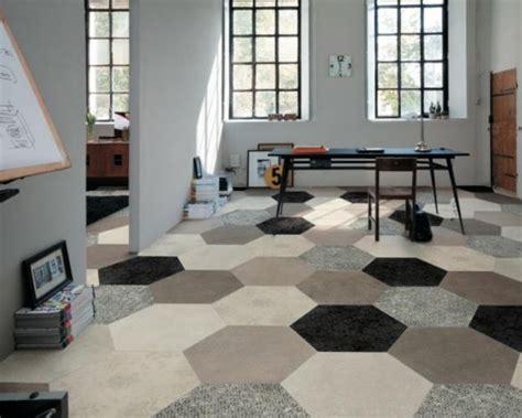 large hexagon floor tile black hexagon tile memes