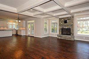 Building, Your, Own, Custom, Home, Series, Part, Xvii, Hardwood, Floors