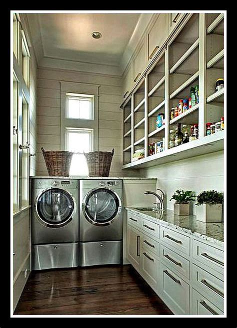 laundry room  pantry combo ashley build pantry