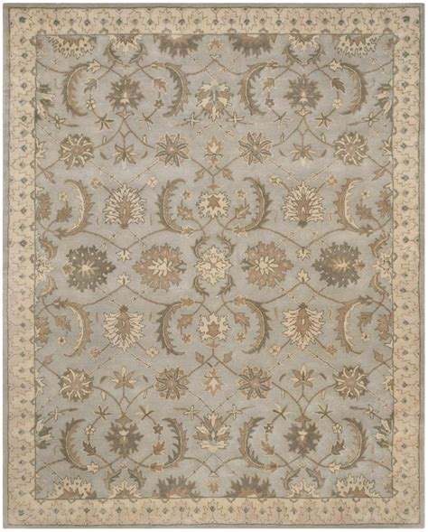 beige and grey area rugs safavieh heritage hg869a beige and grey area rug free