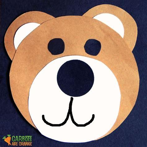 best 25 crafts ideas on crafts 439 | 5ec1ef0ed333d1e8355f2b55773bf832 bear crafts preschool teddy bear crafts for kids