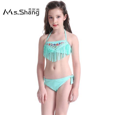 buy wholesale sexy children bikini  china sexy