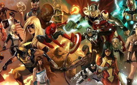 desktop wallpapers super heroes  wallpapersafari