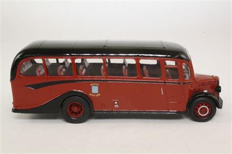 coach large corgi classics 97078 bedford ob duple vista coach