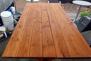 Gartentisch Selber Bauen : gartentisch selber bauen garden table self made garten ~ Lizthompson.info Haus und Dekorationen