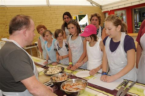 cours de cuisine d utant cing avec mini enfants les sables d 39 olonne vendée