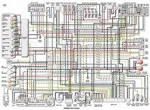 Kawasaki Gpz 550 Wiring Diagram