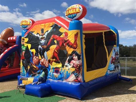 bounce houses winter park fl no limit event rentals