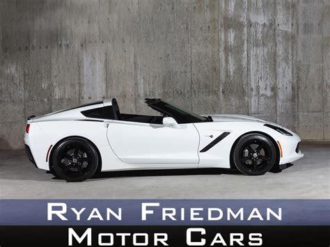 2014 Chevrolet Corvette Stingray For Sale by 2014 Chevrolet Corvette Stingray Stock 86c For Sale Near
