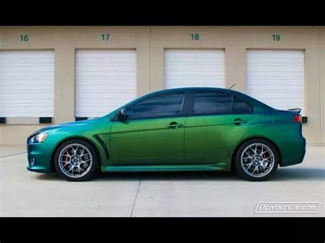 plasti dip colors for cars plasti dip green evo this color is sick i want it