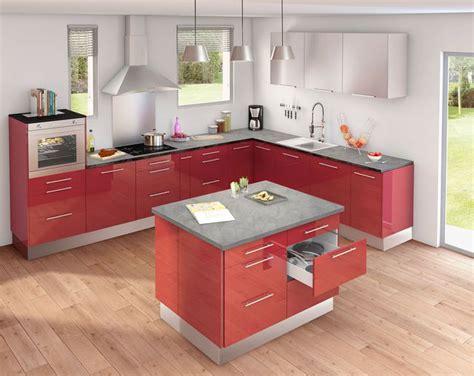 cuisine d davaus modele cuisine d angle avec des idées