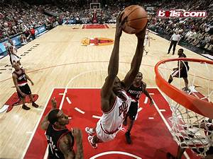 NBA Basketball: Chicago Bulls Wallpapers 1024x768 NO.19 ...